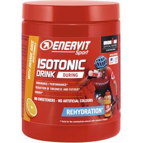 Enervit Sport Isotonic Drink 420g mit Flasche Orange